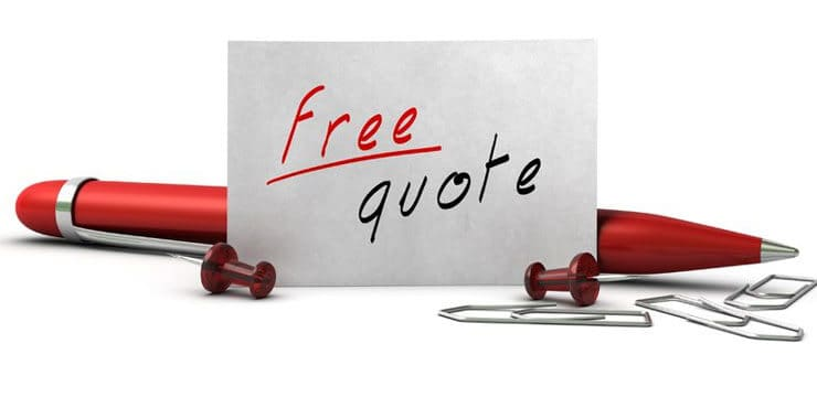 Should you get an 39 estimate 39 or 39 quote 39 for your home for How to get your house renovated for free