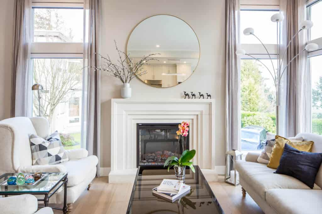 Different by Design - home renovation